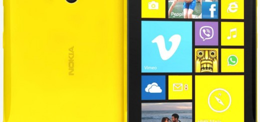Nokia Lumia 625 for UK IT specialists
