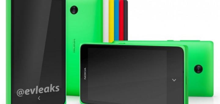 Nokia Normandy with new name – Nokia X, according to rumors