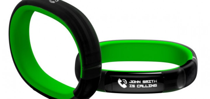 Razer Nabu unveiled in the mobile world