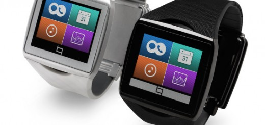 Toq smartwatch available for $299.99 during CES 2014