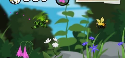 Wild Kratts app
