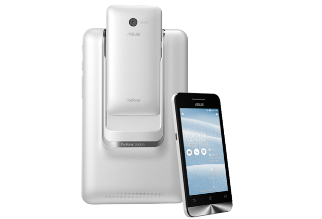 ASUS Padfone Mini Presented