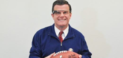 google glass super bowl