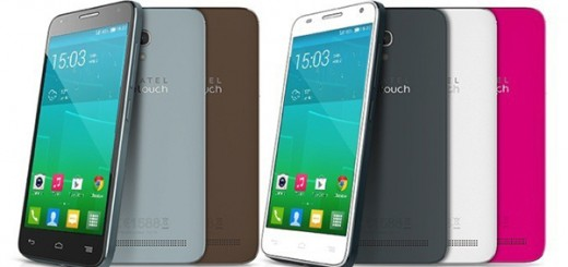 Alcatel hurry up to announce the OneTouch Idol 2, Idol 2 Mini and Pop Fit