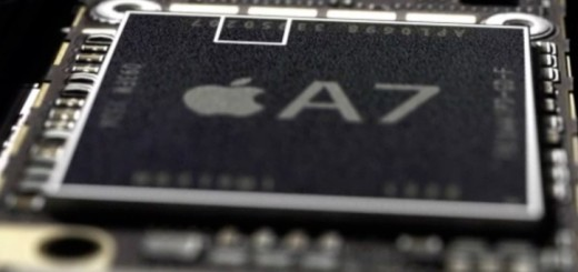 Apple TSMC Samsung