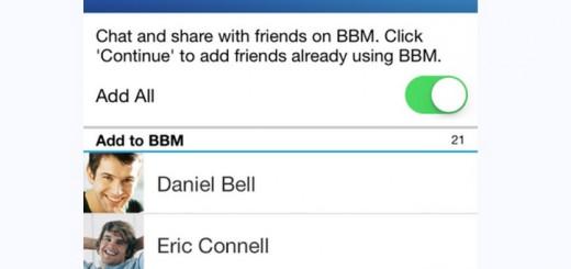 bbm find friends application