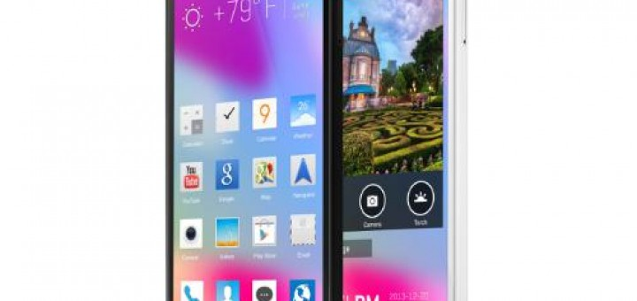 BLU Life Pure Mini goes official