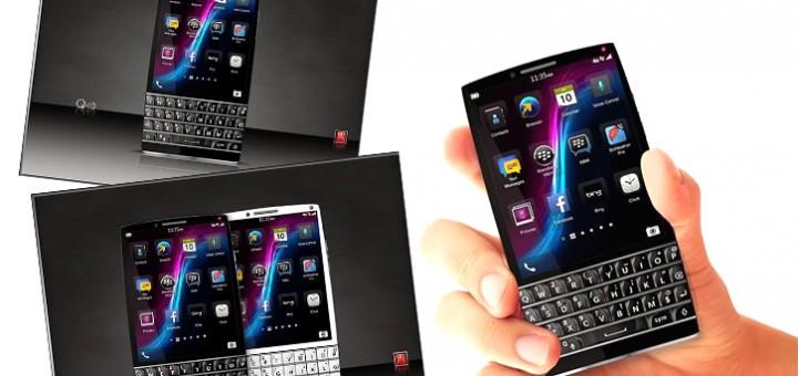 BlackBerryVzla concept design