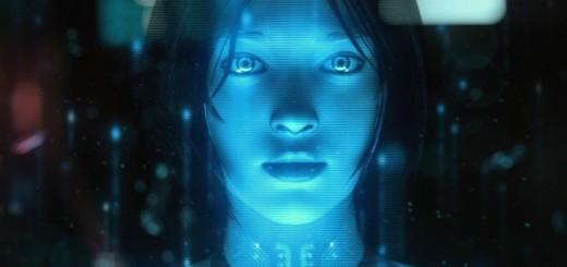 Cortana WP 8.1