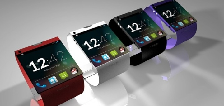 Google smartwatch to be manufactured by LG and to debut at I/O 2014
