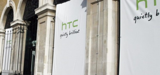 HTC flagship devices updates