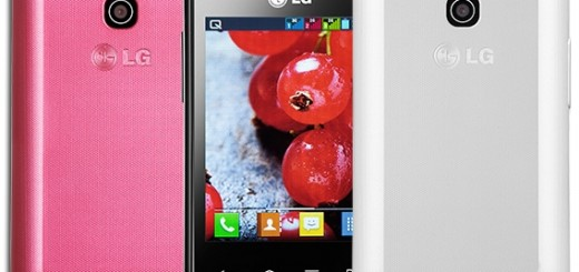 LG Optimus L1 II Tri goes official with triple-SIM support