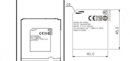 Verizon will release Samsung Heron, according to FCC leak