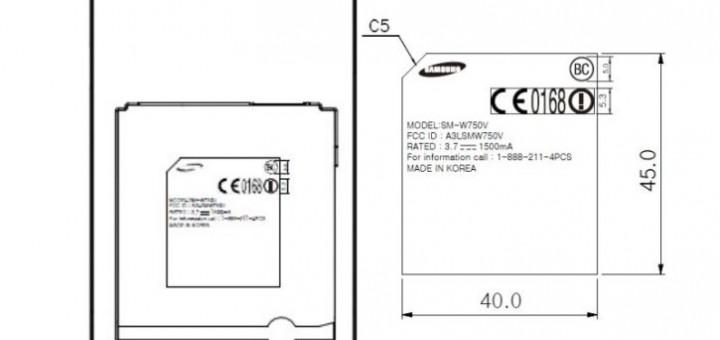 Verizon will release Samsung Heron, according to FCC leak