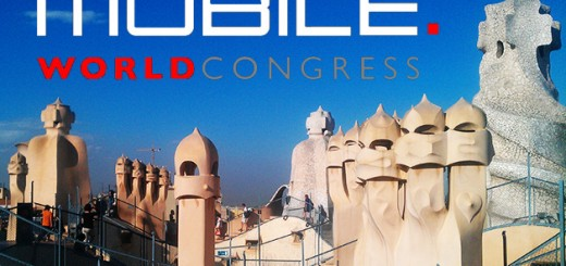 MWC 2014 in Barcelona – the busy first day of the event