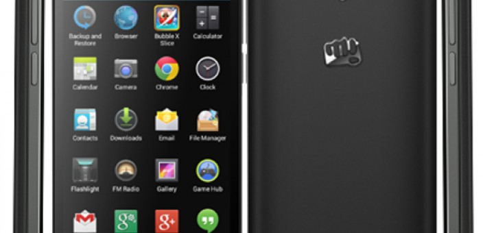 Micromax Canvas Power A96 is up-for-sells in India