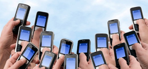 no evidence that mobile phones cause health risks