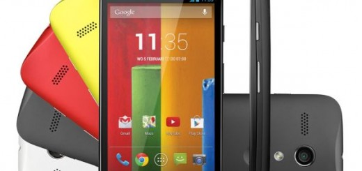 Moto G with LTE support for AT&T appears in leaks