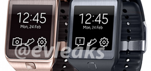 Tizen-running smartwatches by Samsung were mistaken with the successor of Galaxy Gear