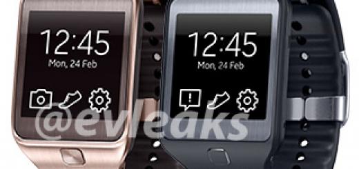 Tizen-running smartwatches by Samsung were mistaken with the successor of Galaxy Gear