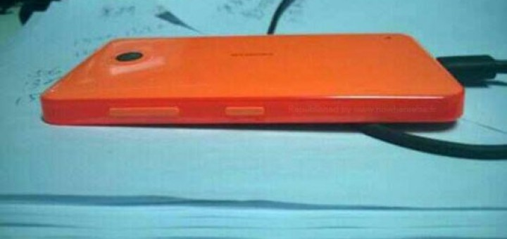Nokia X will be introduced in March, rumors reveal