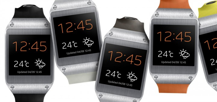 Samsung Galaxy Gear is now easier to use than ever
