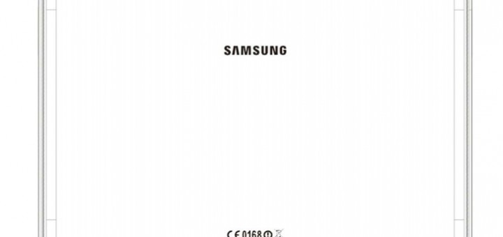 FCC report Galaxy Tab 4