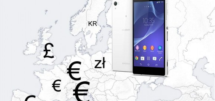 Sony Xperia Z2 and Xperia Z2 Tablet are already listed for pre-orders