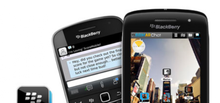 BBM 2.0 is the latest update for iOS and Android apps that brings voice calling
