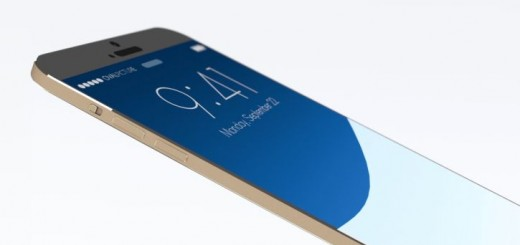 a concept of iphone 6