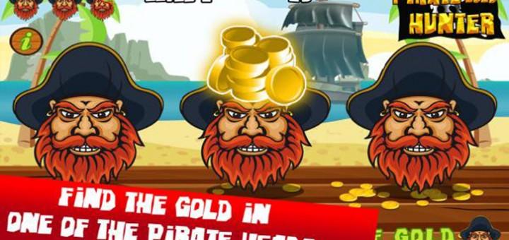 crazy pirate application for ios