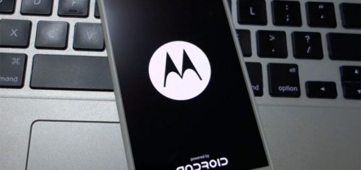 Android on Moto X