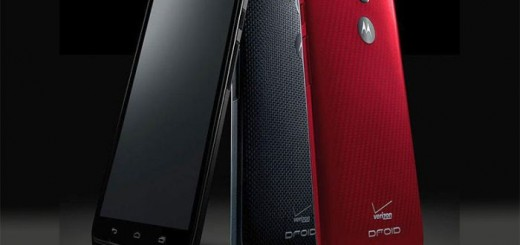 Droid Turbo from Motorola