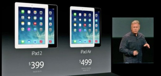ipad price 2014