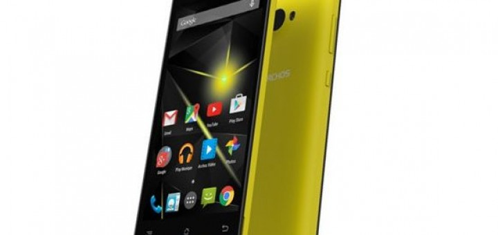 Archos Diamond phone