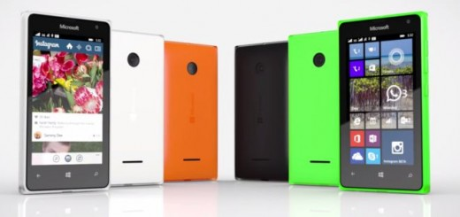 lumia 532 official video